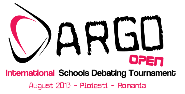 ARGO Open International Schools Debating Tournament