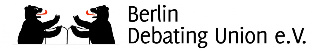 The Berlin Debating Union (BDU)