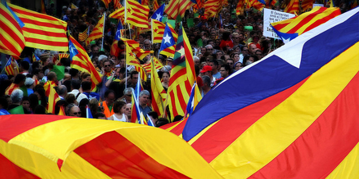 Should Catalonia Be Independent Debating Europe