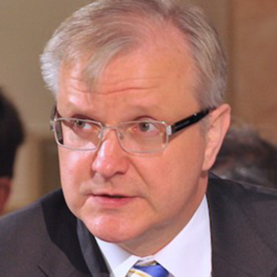 rehn-speaks