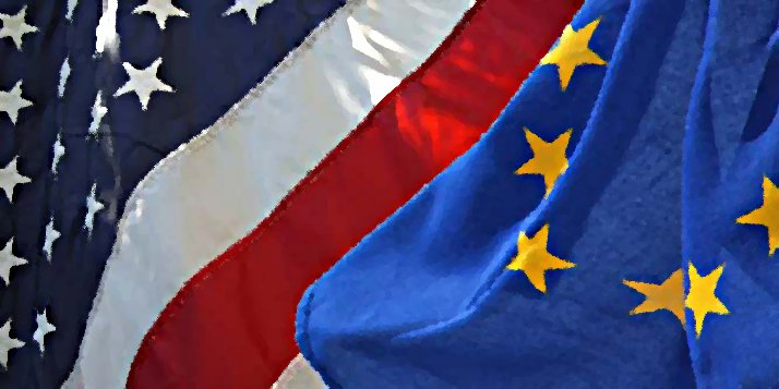 Should The Eu Sign Up To A Us Free Trade Agreement Debating Europe