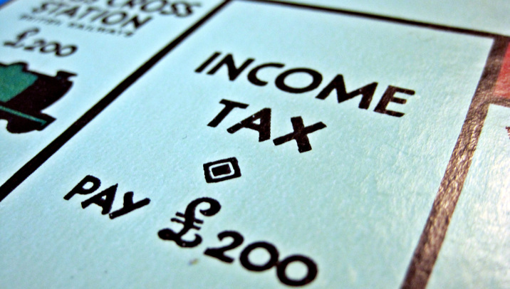 How does legal gambling HELP taxes.?