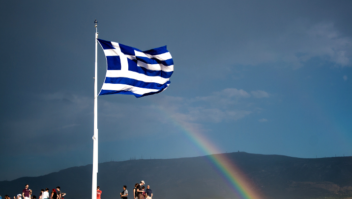 Greece Voted No Now What Happens Debating Europe