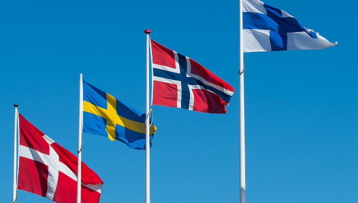 scandinavia-flags