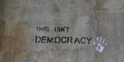 democracy-wall