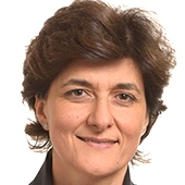 Sylvie GOULARD - 8th Parliamentary term