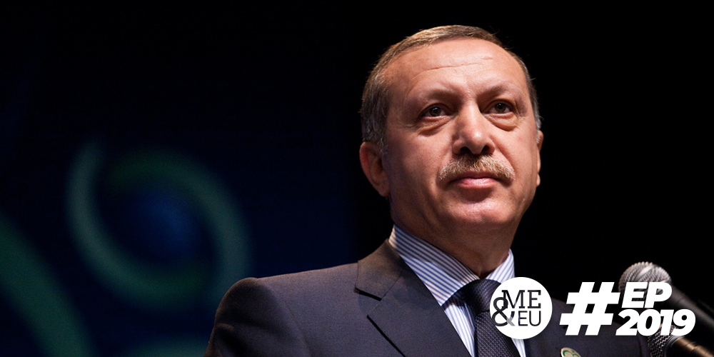 Has Turkey's President Erdoğan gone too far? Following a failed coup in  July 2016, the Turkish leader has acted quickly to arrest or dismiss  anybody deemed ...