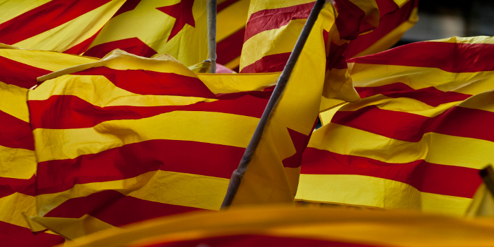 All eyes are on Catalonia as the president of the Catalan government c2fc3f51c704